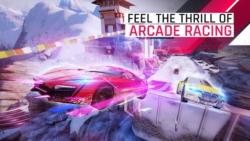 Asphalt 9: Legends - Epic Car Action Racing Game APK screenshot 1