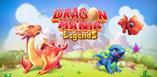 Dragon Mania Legends pc screenshot
