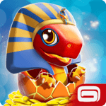Dragon Mania Legends for pc icon