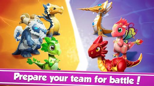 Dragon Mania Legends APK screenshot 1