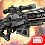Sniper Fury: Top shooting game - FPS for pc icon