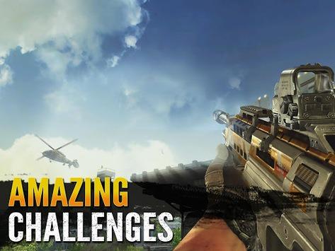 Sniper Fury: Top shooting game - FPS APK screenshot 1
