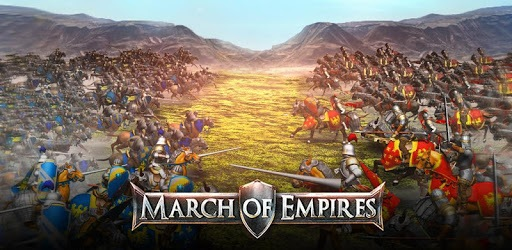 March of Empires: War of Lords pc screenshot
