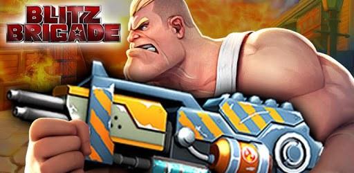 Blitz Brigade - Online FPS fun pc screenshot