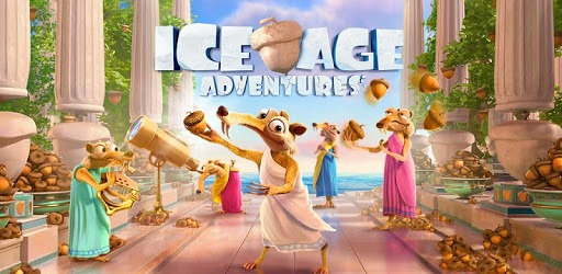 Ice Age Adventures pc screenshot