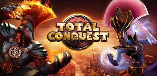 Total Conquest pc screenshot