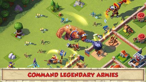 Total Conquest APK screenshot 1