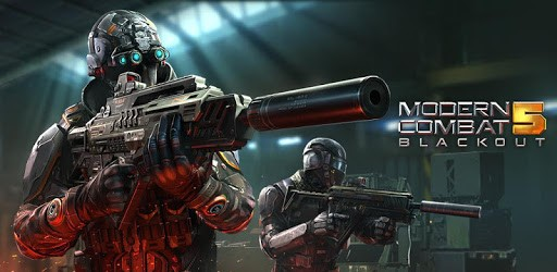 Modern Combat 5: eSports FPS pc screenshot