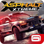 Asphalt Xtreme: Rally Racing APK icon