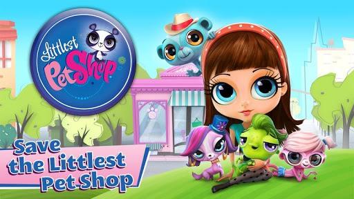 Littlest Pet Shop APK screenshot 1