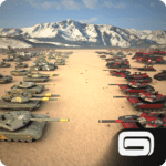 War Planet Online: Global Conquest icon