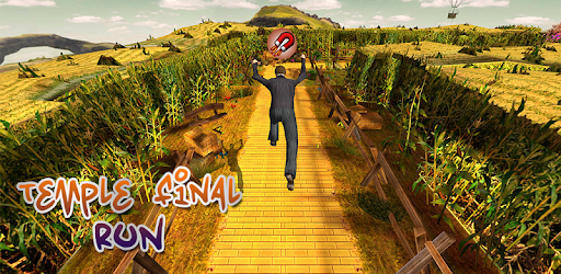Temple Final Run pc screenshot