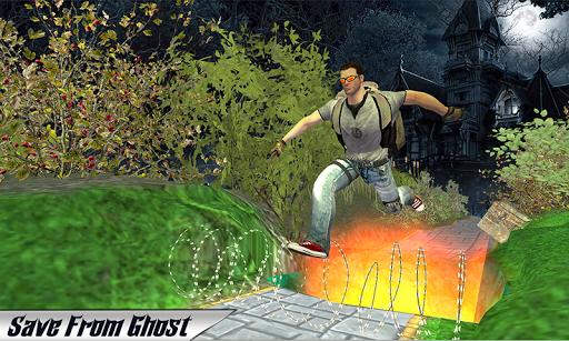 Temple Final Run APK screenshot 1