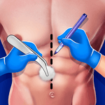 Multi Surgery Hospital : Free Offline Doctor Games icon