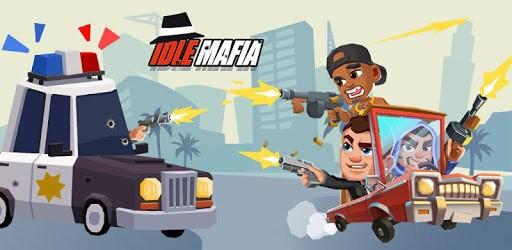 Idle Mafia - Tycoon Manager pc screenshot