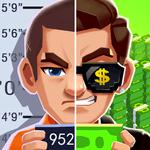 Idle Mafia - Tycoon Manager icon