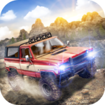 Offroad Driving Simulator 4x4: Trucks & SUV Trophy icon
