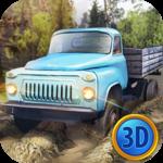 Russian Trucks Offroad 3D icon