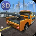 Tow Truck Driving Simulator icon