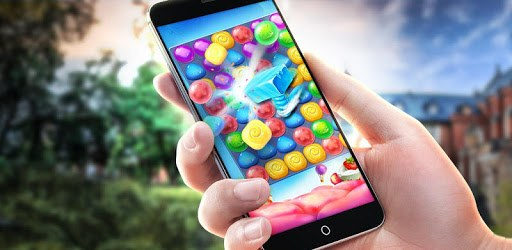 Candy Charming - 2019 Match 3 Puzzle Free Games pc screenshot