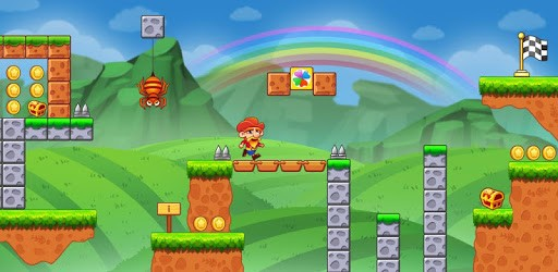 Super Jabber Jump pc screenshot