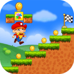 Super Jabber Jump for pc icon
