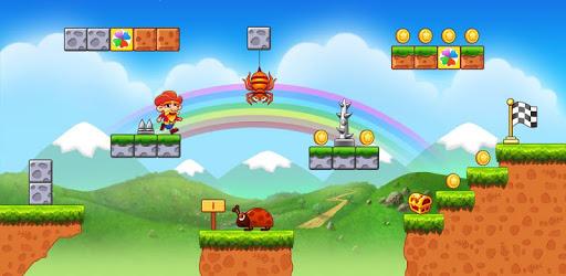 Super Jabber Jump 2 pc screenshot