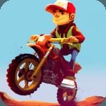 Moto Race - Motor Rider icon