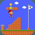 Super  Adventure of Jabber icon