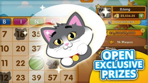 GamePoint Bingo APK screenshot 1