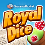 RoyalDice: Play Dice with Friends, Roll Dice Game for pc icon
