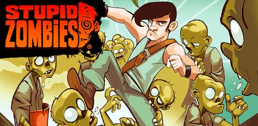 Stupid Zombies pc screenshot
