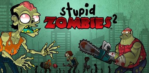 Stupid Zombies 2 pc screenshot