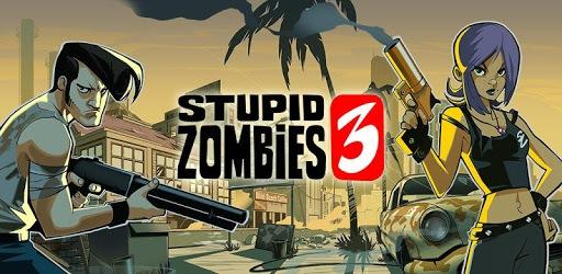 Stupid Zombies 3 pc screenshot