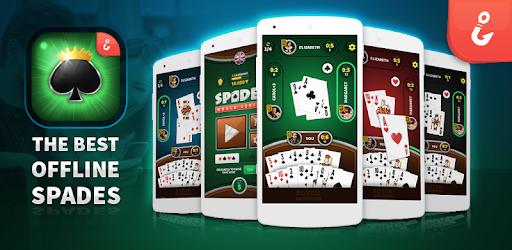 Spades Free pc screenshot