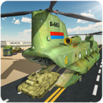 US Army Transport Simulator 3D icon