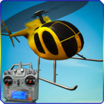 RC Helicopter Flight SIM 2 icon