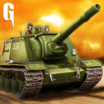 Real Tank Attack War 3D APK icon