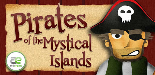 Pirates of the Mystical Island pc screenshot