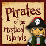 Pirates of the Mystical Island APK icon