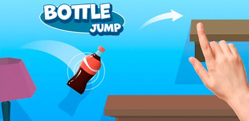 Bottle Jump 3D pc screenshot