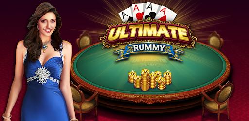 Ultimate RummyCircle - Play Rummy pc screenshot