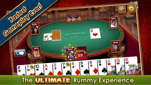 Ultimate RummyCircle - Play Rummy APK screenshot 1