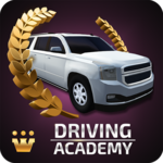 Driving Academy - Car School Driver Simulator 2018 icon