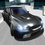 Extreme Car Sports - Racing & Driving Simulator 3D icon