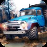 🇷🇺🚛Russian Truck 6x6: Offroad Driving Simulator icon