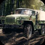 Russian Truck Drive Simulator icon