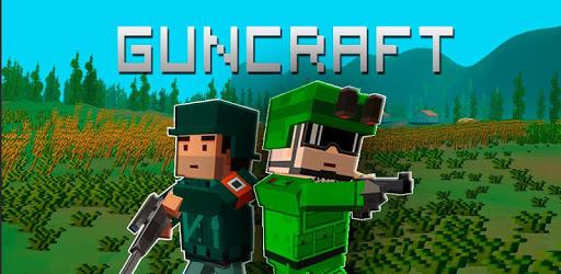 Guncraft - Zombie Apocalypse pc screenshot