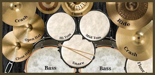 Drum kit (Drums) free pc screenshot