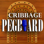 Cribbage Pegboard icon
